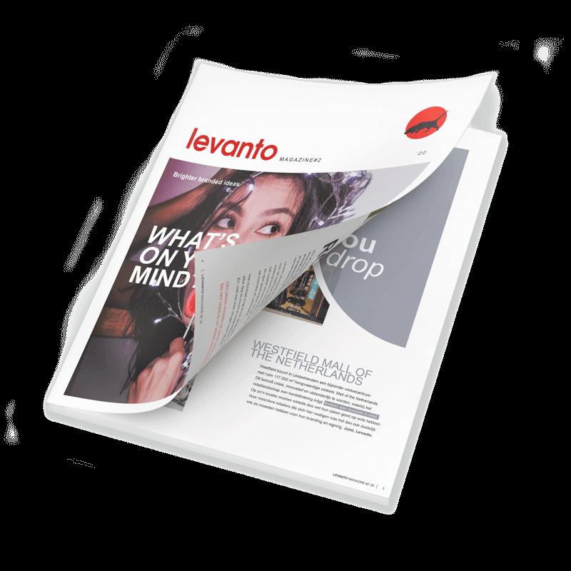 Levanto Magazine